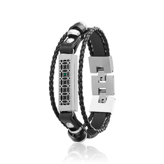 Bracelet Hyde made for Fitbit Flex 2 - BLACK