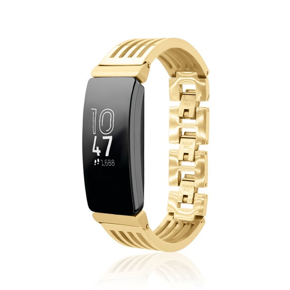 Pre-Order: Bangle for Fitbit Inspire - Ashbury - Silver, Gold, Rose Gold - ships by the end of May
