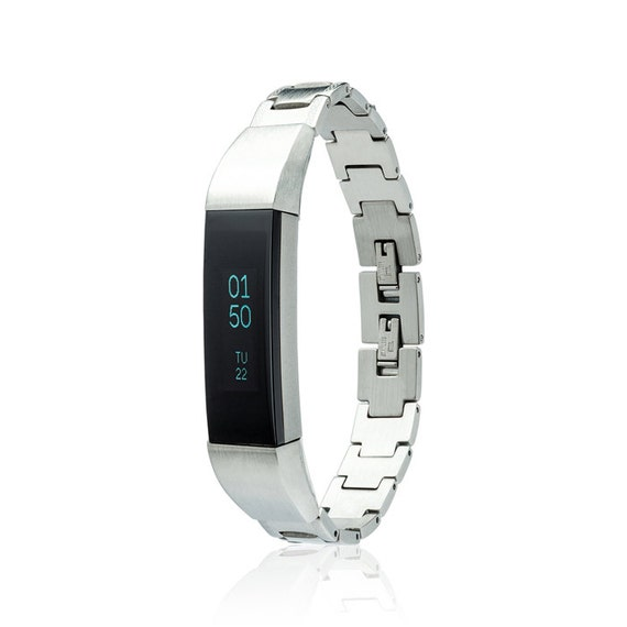 Bracelet SOSO - for Fitbit Alta - Alta HR - Ace - Jewelry - Stainless Steel - fitjewels