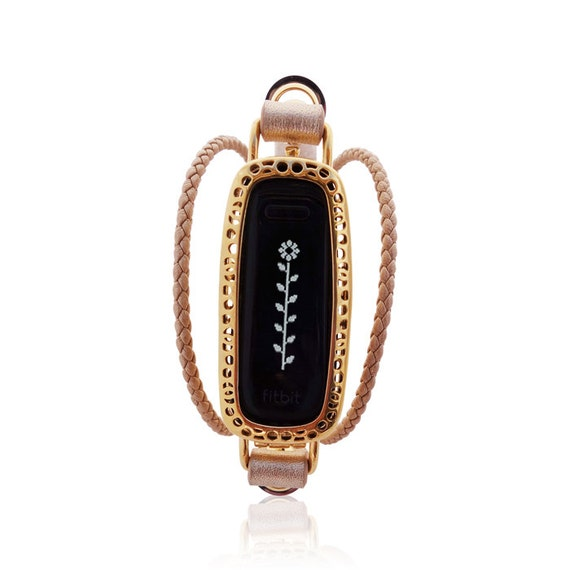 Bracelet LOMA 2 - Fitbit Jewelry -  Gold -  ships around the 10th of November 2016