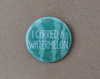 Dirty Dancing Inspired Button or Magnet, Dirty Dancing Button, Dirty Dancing Magnet