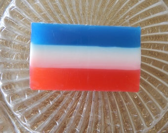 Black Amber Musk Goat Milk & Glycerin Bar Soap