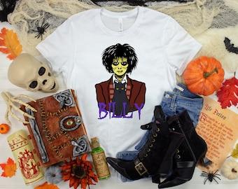 Billy Butcherson T-shirt, Hocus Pocus T-shirt, Halloween T-shirt, Apparel
