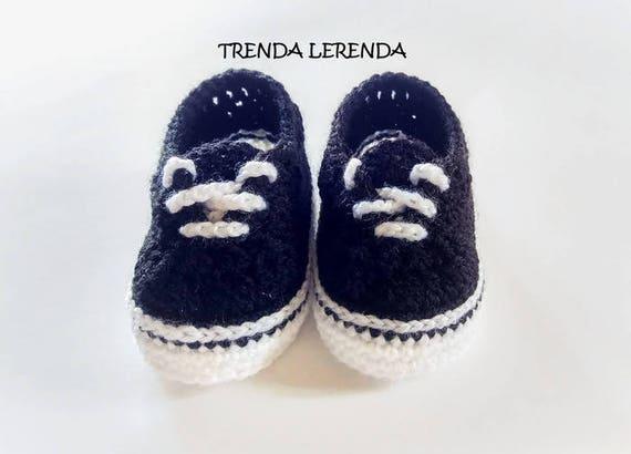 zapatillas vans recien nacido