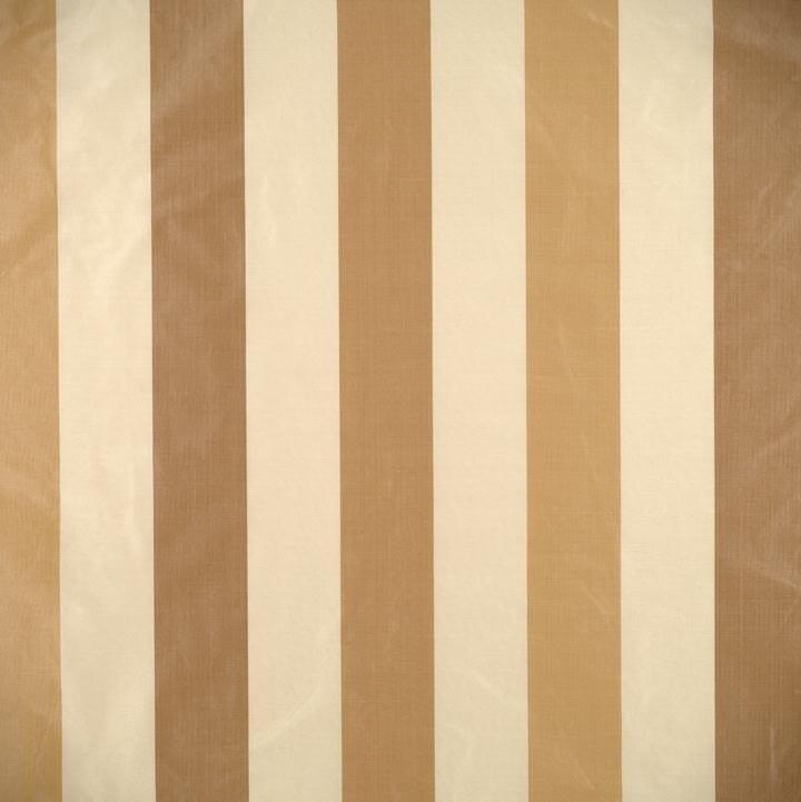 Tissu taffetas de soie SCALAMANDRE SCALAMANDRE SCALAMANDRE élégant rayures 10 verges Tan crème e5c83f