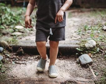 Axel Midi Shorts