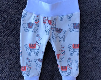 d9610810fb81b3 Llama pants