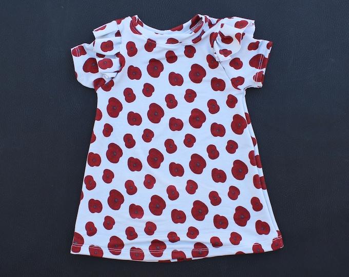 Poppy Mae Shift Dress