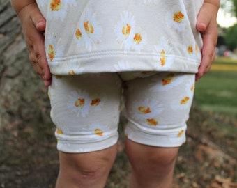 Parker Bike Shorts
