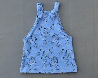 Reagan Overall Dress