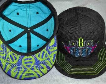 a2b9af176 Bassnectar hat   Etsy