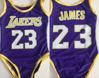 free shipping 1d679 21c3c Lebron james lakers jersey | Etsy