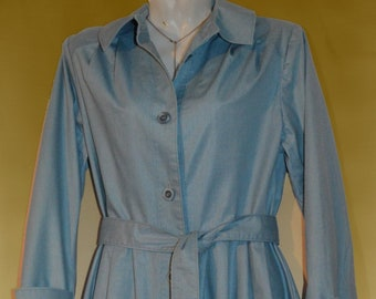 Bonders U.S.A. Vintage cloak, about 60-70 years. Size S