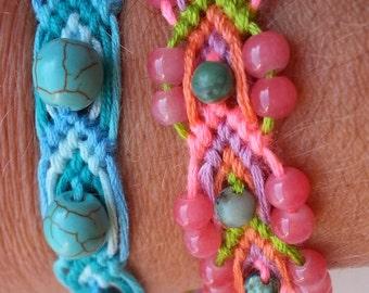 Surf bracelet