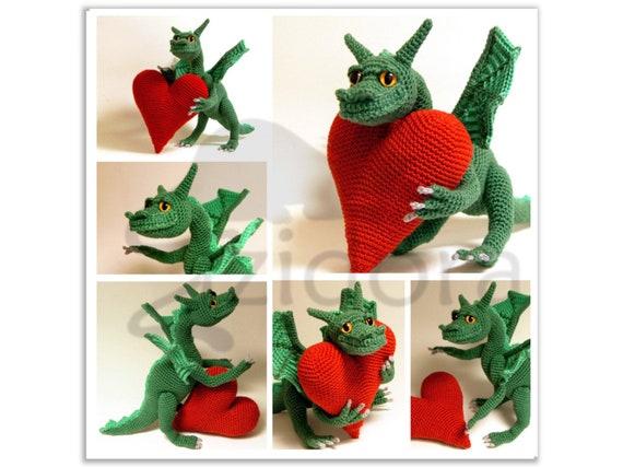 PATTERN: Hayley the Horse - Crochet Horse, Amigurumi Horse ... | 427x570