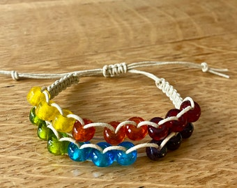 Abacus Counting Bracelet
