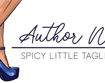 Spicy Little Premade Branding