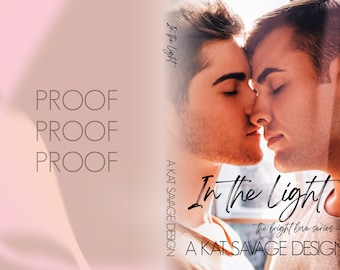 Premade Cover - In The Light