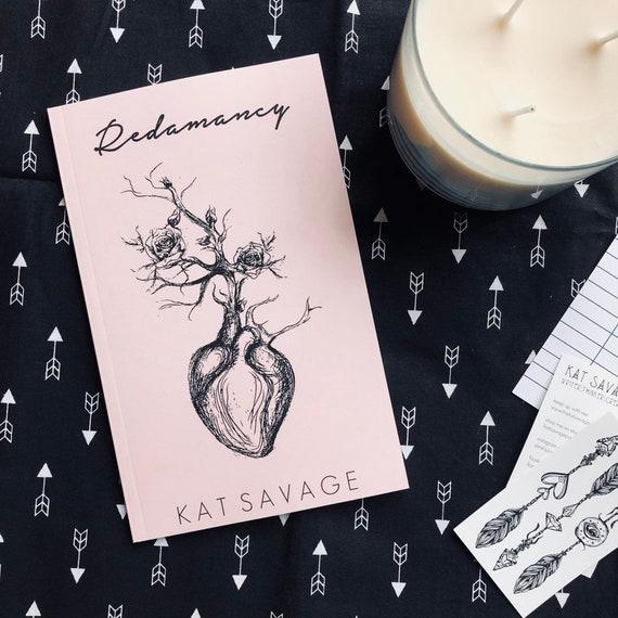 Redamancy - Signed Paperback