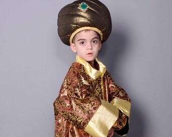 Ottoman Costume Etsy