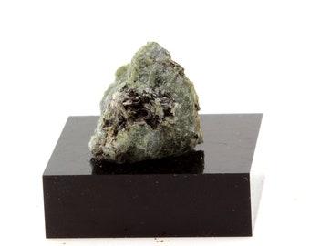 Quebec 15.3 ct Canada Ophiolite gabbro Grenville