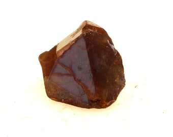 Rainbow Garnet Nara Prefecture Grenat Andradite 0.47 ct Kohse mine Japan