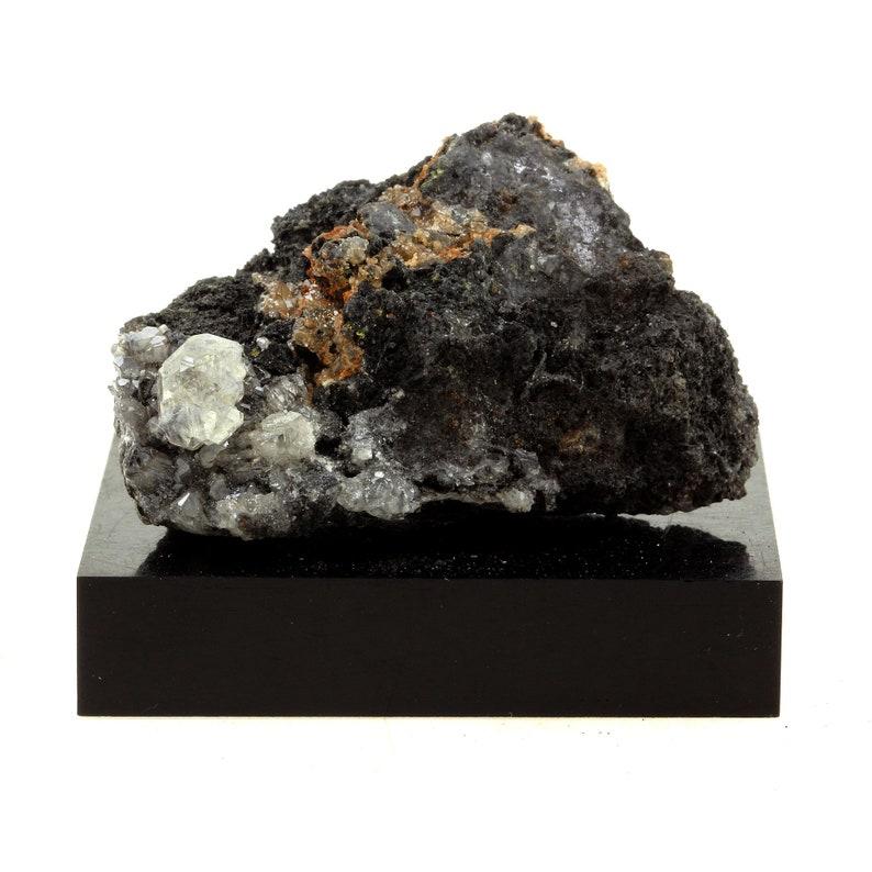 Midelt Cerusite Mibladen Mining District Morocco 384.0 ct
