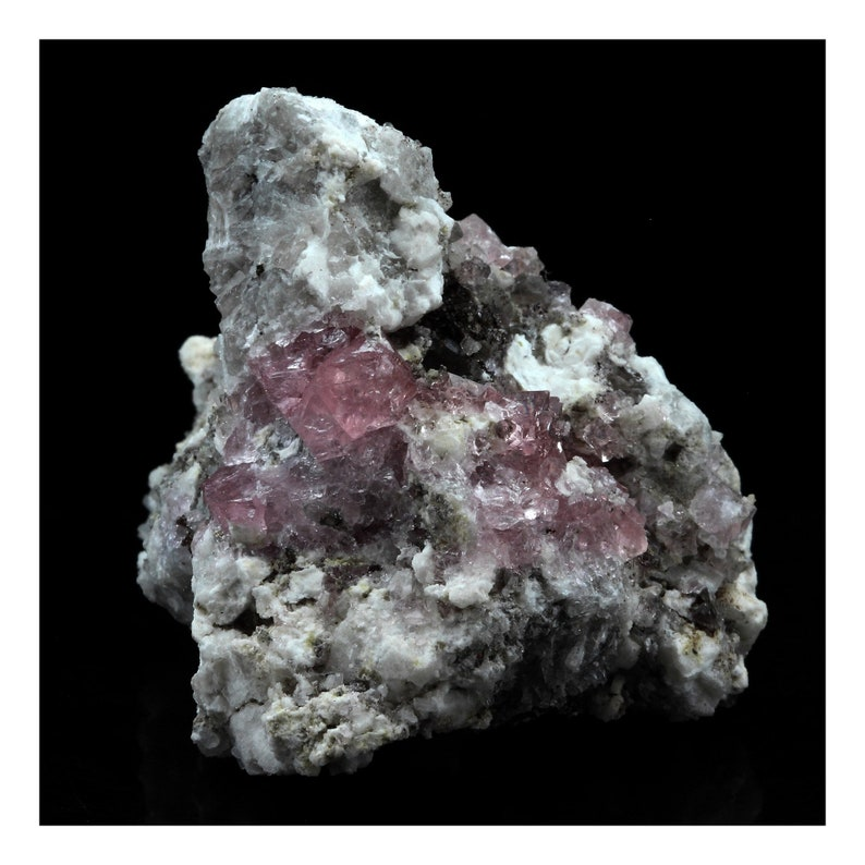France Mont Blanc Massif Haute-Savoie 131.0 ct Fluorite