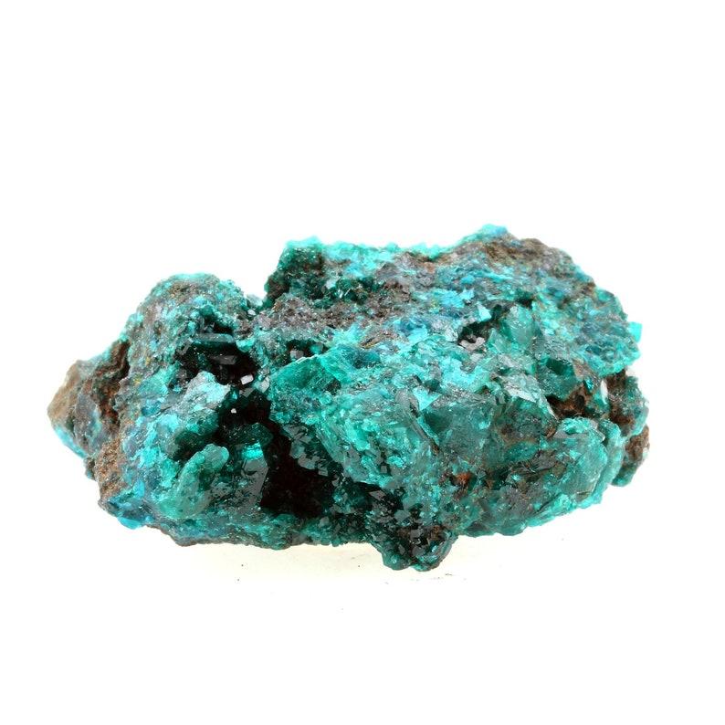 Tantara Mine Kambove Ref: SKU023288 Dioptase Congo Katanga 178.2 ct