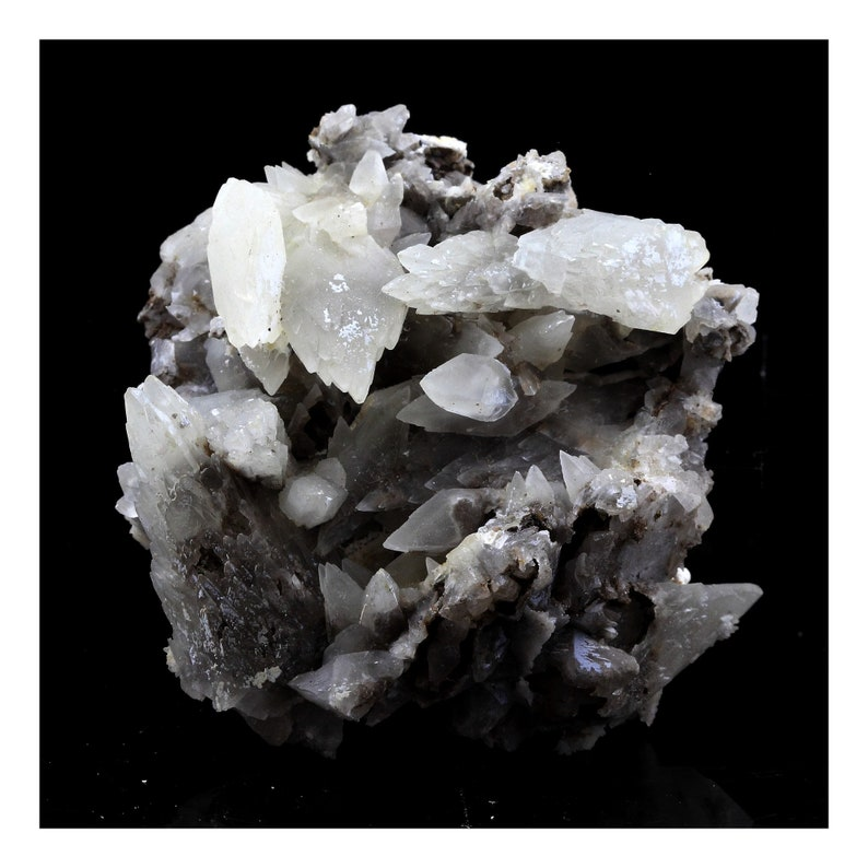 Lot France Calcite Cuzac 375.5 ct Occitanie