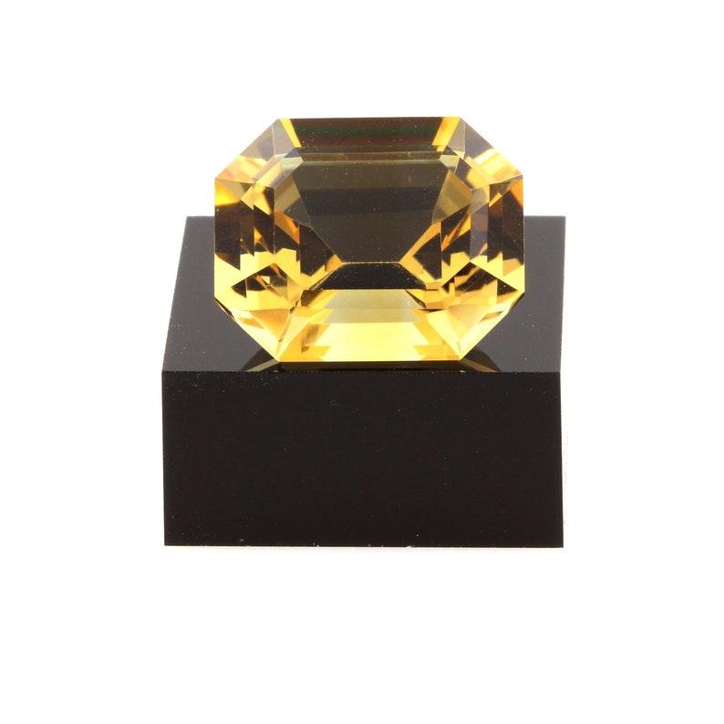 Citrine Brazil 10.30 carats