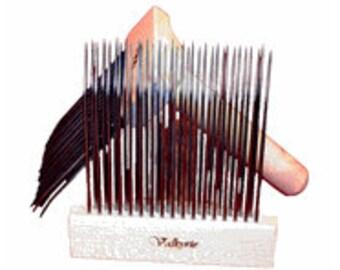 Three Row Super Fine Mini Combs (Valkyrie)