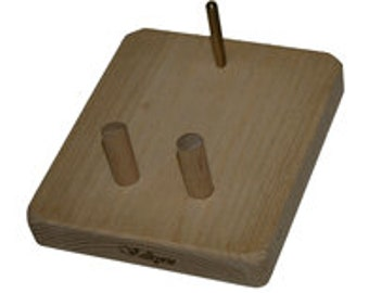 Valkyrie Wool Comb Pad