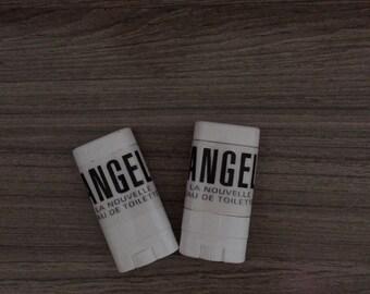 """angel"" solid perfume"