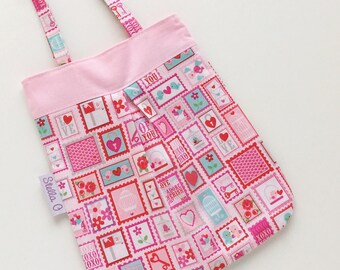 Little Miss Bag, Little Girls Bag, Girls Handbag, Girls Bag, Little Girl Bag