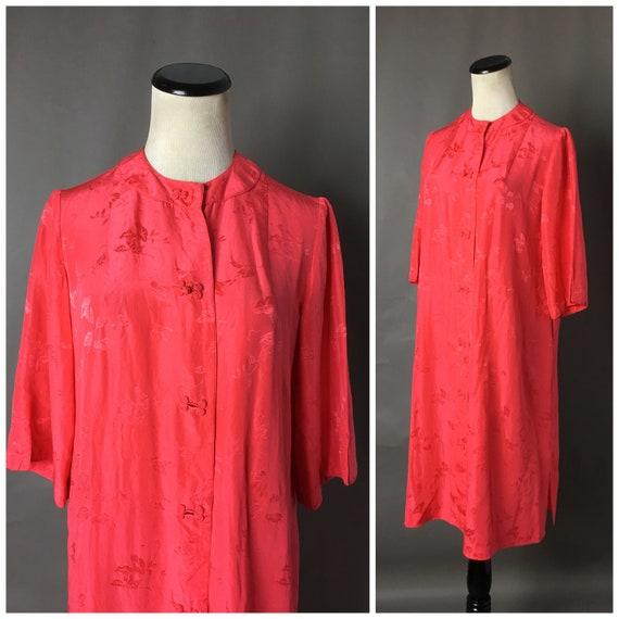Vintage lingerie / vintage robe / vintage nightie