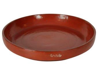 Tibetan Fruit Platter, Fruit Platter, Wooden Bowl, Wood Carved Bowl, Indian Bowl, Decorative Bowl, Wood bowl, Vintage, Ceremonial Platter