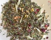 Stress Slayer - Nerve Tonic herbal tea