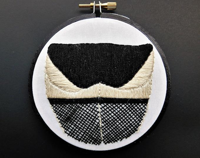 Fishnets Stitch
