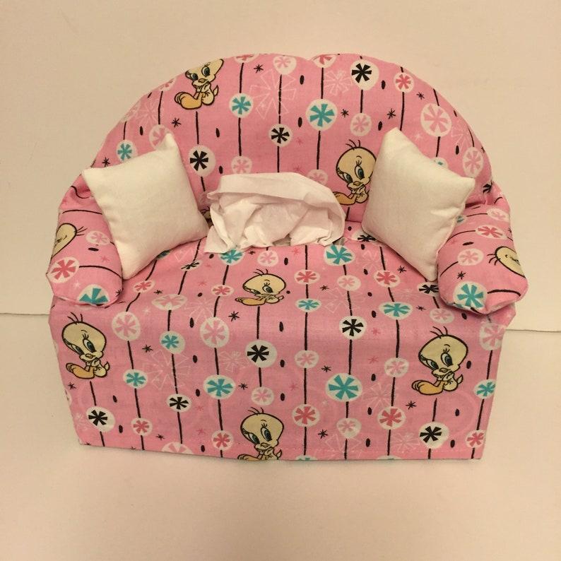 Cool Sofa Couch Tissue Box Cover Tweety Bird Spiritservingveterans Wood Chair Design Ideas Spiritservingveteransorg