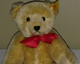 Steiff Collector Bear Classic 1909 Replica EAN: 406201