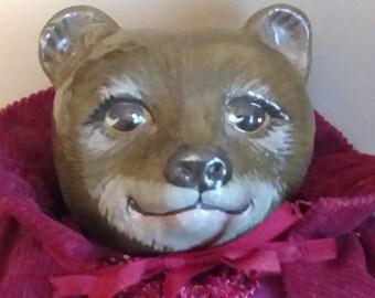 The Fantastic Mrs. Mama Bear, Original ORMA Doll 22 Inches Tall