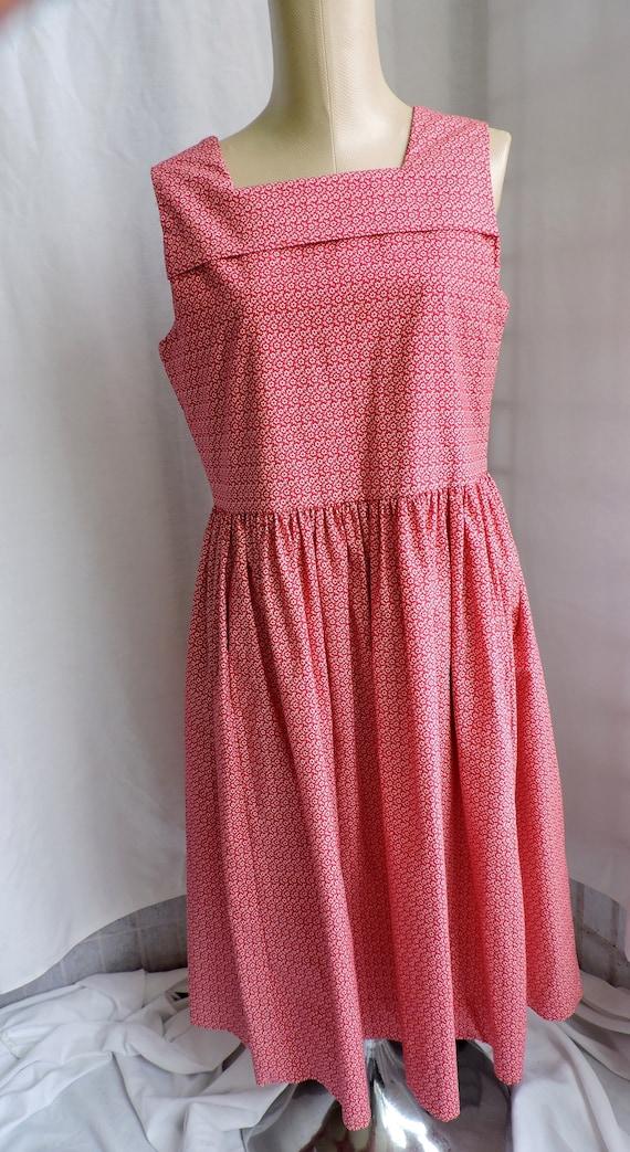80's Laura Ashley Dress