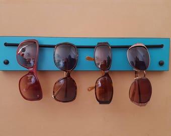 Merveilleux Sunglass Rack, Sunglass Organizer, Sunglass Display, Sunglass Storage,  Sunglasses Rack, Sunglass Holder, Sunglasses Organizer, Eyeglass Rack