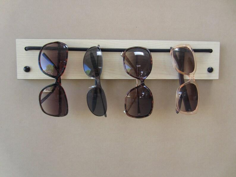 88dd76310fa Sunglass Rack Sunglass Organizer Sunglass Display Sunglass