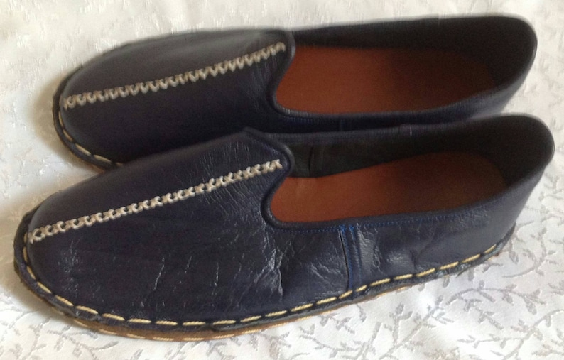 Medieval Adult Shoe,Historical shoe,Turkish Handmade Custom Made Natural  Leather Unisex Adult Yemeni Sandal Shoes