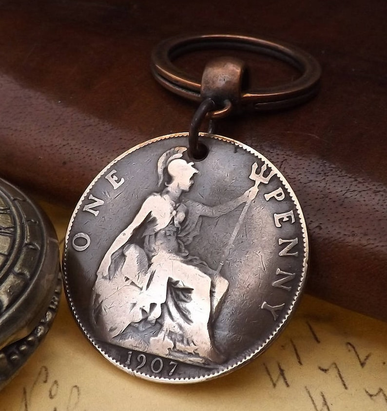 British Penny Value