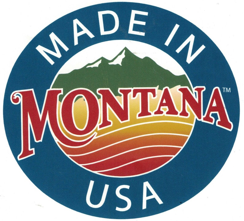 Bannack Montana Made In Montana USA Ceramic Coasters with Laurel Ovitt/'s print Bannack Church -Jail Historic Hotel Meade