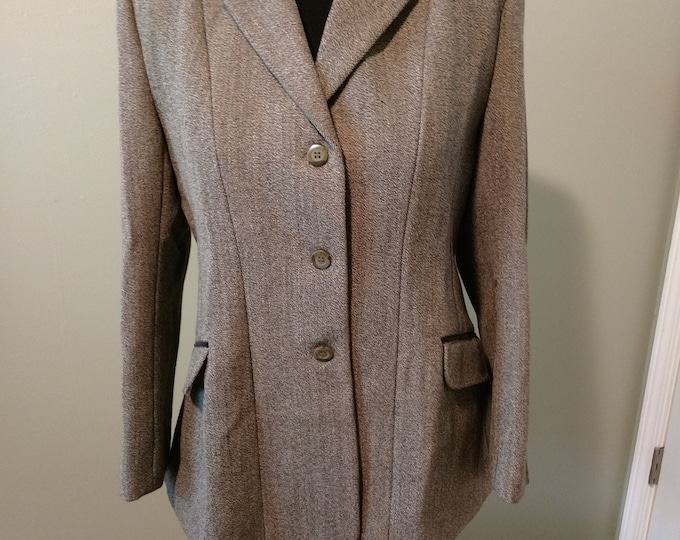 Ladies Shire Cubbing Coat