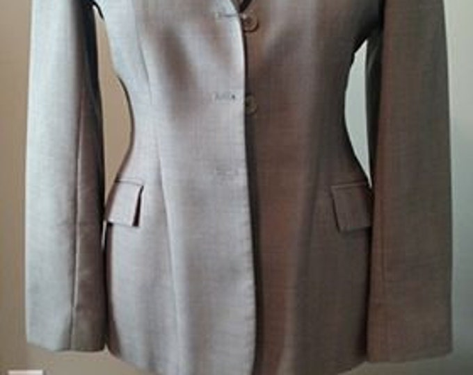 RJ Classic Prestige Hunt coat